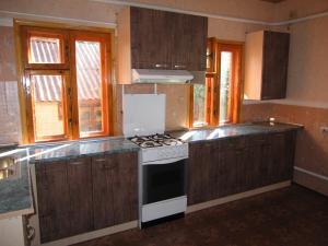 Фото Мебель для кухни Кухня 13