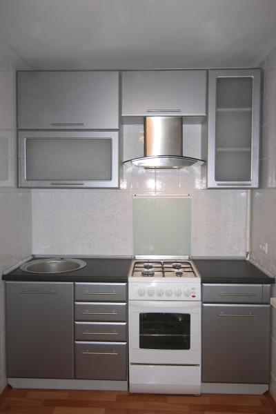Кухня маленькая 15