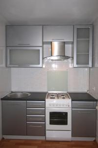 Фото Мебель для кухни Кухня маленькая 15
