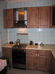 Фото Мебель для кухни Кухня угловая 21