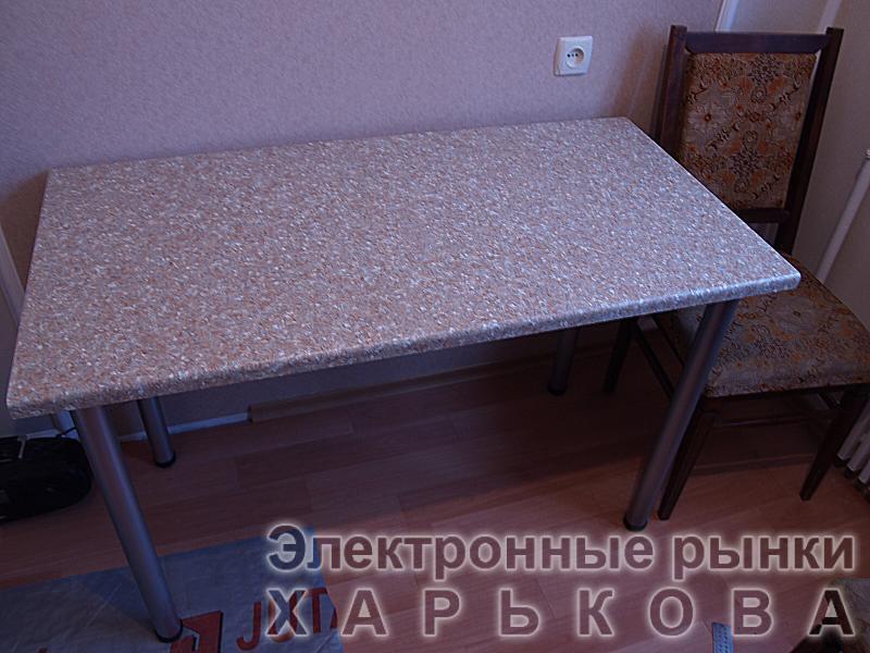 Кухонный стол - Столы кухонные на рынке Барабашова