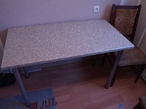 Фото Мебель для кухни Кухонный стол