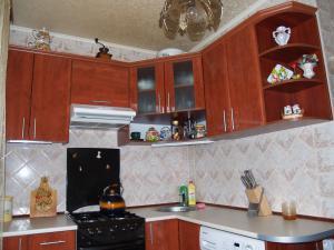Фото Мебель для кухни Кухня угловая 25