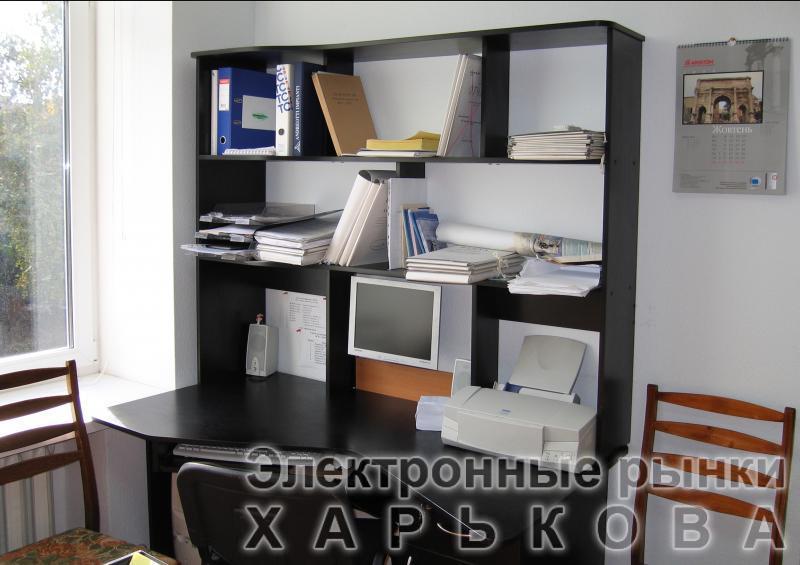 Компьютерный стол - Компьютерные столы на рынке Барабашова