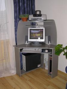 Фото Столы и полки Компьютерный стол