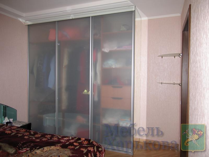 Шкаф купе в спальню - Шкафы купе в Харькове