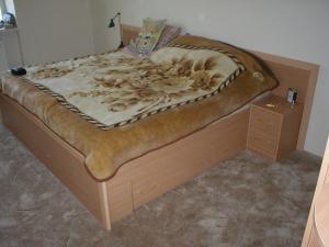 Фото Мебель для спальни Спальная кровать