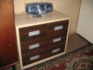 Фото Мебель для спальни Комод