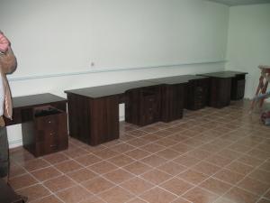 Фото Столы и полки Письменный стол