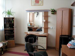 Фото Мебель для спальни Столик туалетный