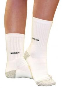 Фото Фитнес с Nikken Спортивные носки