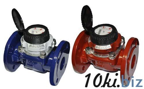 Счетчики воды WPD, Cosmos WPD, водомер WPD, водосчетчики WPD, Sensus Водо-, газо-, теплообеспечение в России
