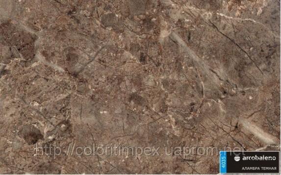 "Декоративный пластик ""Arcobaleno"", Аламбра темная(арт4035)"