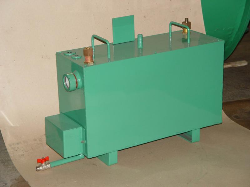 Испарители  жидкого  кислорода  электрические  и  воздушные  КК6713 000.  КК6729 000.  КК5126 000.