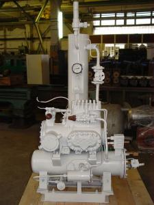 Фото  Холодильные  машины  и  блоки  предварительного  охлаждения  КК1602 000