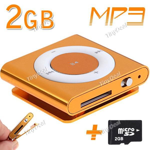 MP3 плэер китайский