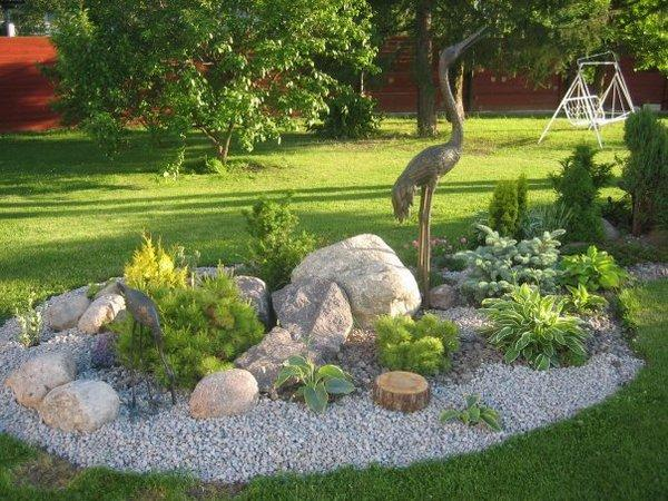 Установка бортовых камней в бетон