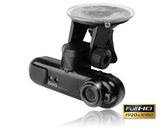 Видеорегистратор DOD GS600 GPS