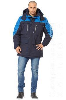 """Куртка """"Вега"""" - Куртки мужские на рынке Барабашова"""