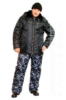 "Куртка ""Пилот"" - Куртки мужские на рынке Барабашова"