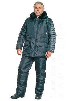 Костюм охранника - Куртки мужские на рынке Барабашова
