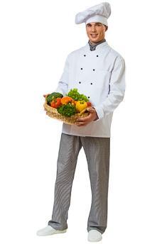 """Комплект шеф-повара """"Гурман"""""""