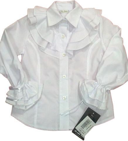 Блузка для девочки AL-CAN KIDS
