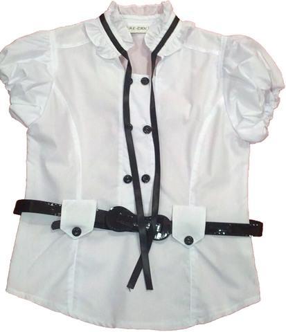 Элегантная блузка AL-CAN KIDS