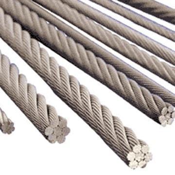 Трос стальной, канат стальной, канаты стальные ГОСТ.