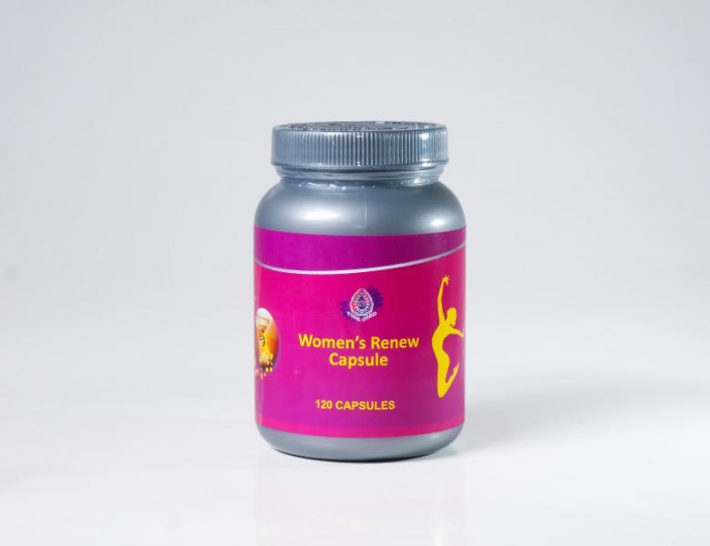 Восстанавливающие капсулы для женщин