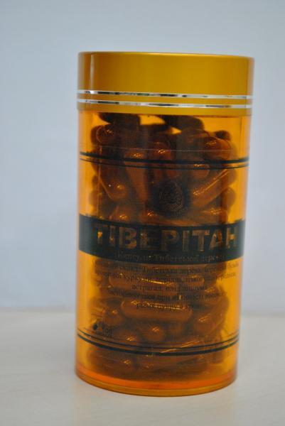 TIBEPITAH- безопасное понижение уровня сахара в крови.