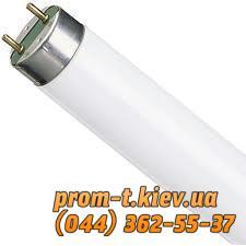Фото Лампы накаливания, люминесцентные, натриевые, галогенные, энергосберегающие, светодиодные, Лампа люминесцентная Лампа люминесцентная 58 Вт