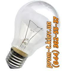Фото Лампы накаливания, люминесцентные, натриевые, галогенные, энергосберегающие, светодиодные, Лампа накаливания Лампа накаливания 100 Вт