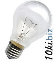 Лампа накаливания 150 Вт, цена фото купить в Киеве. Раздел Лампочки