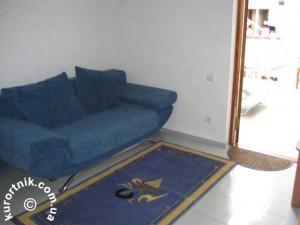 Фото  Люкс (голубой) 2х-комнатный