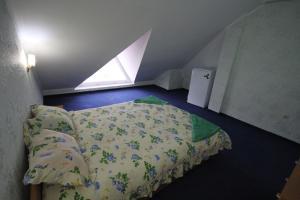 Фото Номера Пирамида (мансарда) Пирамида (мансардного типа)