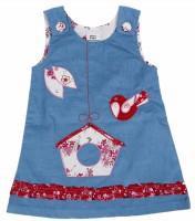 Фото Одежда для девочек от 1 года Сарафан
