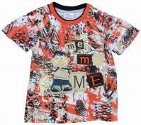 Фото Одежда для мальчиков от 1 года Футболка