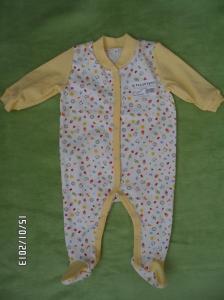 Фото Одежда для новорожденных Комбинезон