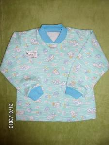 Фото Одежда для новорожденных Рубашка