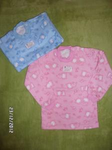 Фото Одежда для новорожденных Джемпер