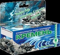 """Минерализатор воды природный """"Кремень"""" (60 гр)"""