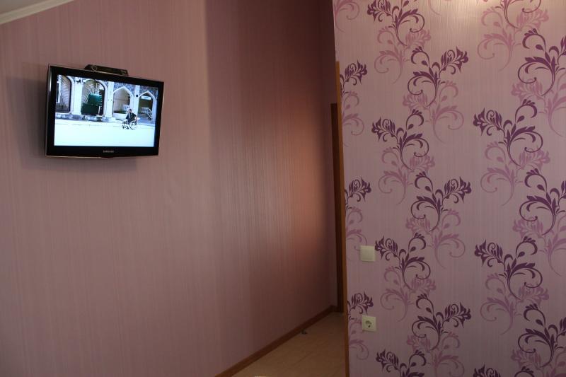Фото  4. Фиолетовый номер, 4 этаж