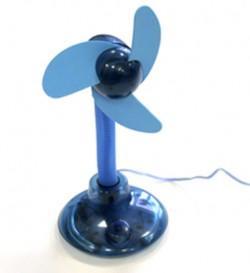 Фото Полезные подарки USB Вентилятор