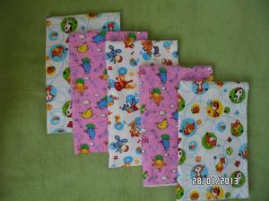 Фото Одежда для новорожденных Пеленки