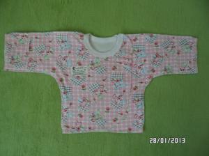 Фото Одежда для новорожденных Распашонка