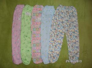 Фото Одежда для новорожденных Ползунки простые