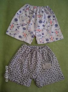 Фото Одежда для новорожденных Трусы для мальчиков