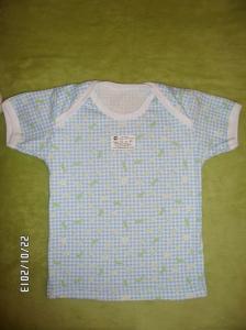 Фото Одежда для новорожденных Футболка