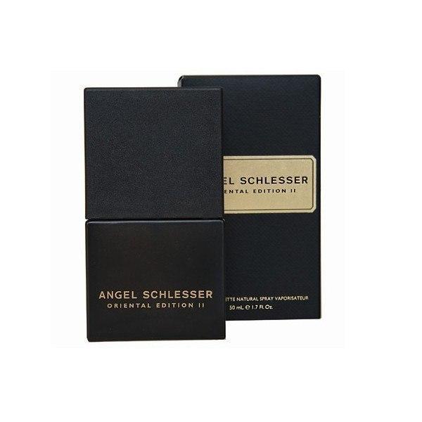 Angel Schlesser Oriental Edition 2  Women 75ml